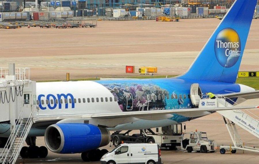 Falimenton gjiganti britanik, 60 000 udhëtarë bllokohen në hotele dhe aeroporte