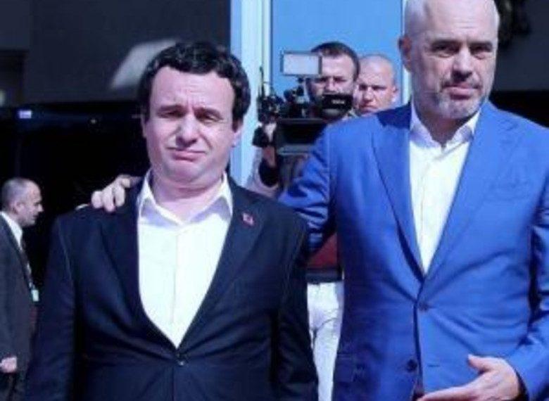 A do të bashkëpunoni me kryeministrin Rama? Albin Kurti habit me përgjigjen nga takimi i sotëm në Tiranë