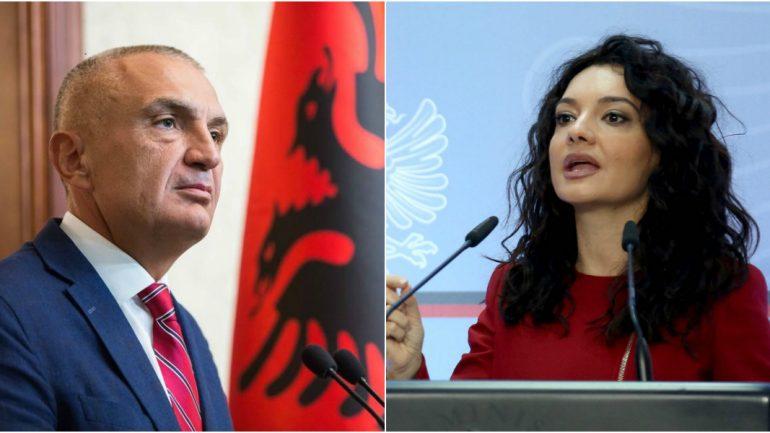 Spiropali: Meta, pjesë e një skenari për destabilizimin e Shqipërisë