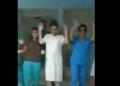 Reagimi interesant i mjekëve në Shqipëri: Ne jemi tërmeti i tretë (VIDEO)