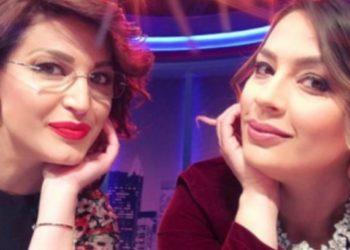 Drejtonin të njëjtin emision dhe nuk flisnin me njëra-tjetrën, Fiori Dardha tregon si është sot marrëdhënia e saj me Rozana Radin: Ma nxiu jetën (VIDEO)