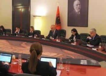 Mali i Zi i vendos notë proteste qeverisë shqiptare, ja shkaku