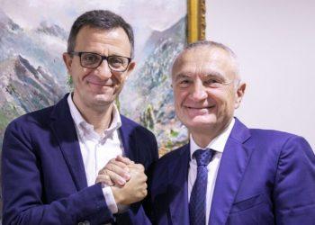 Kë duan më shumë arbëreshët, Italinë apo Shqipërinë? Meta tregon përgjigjen e Konsullit