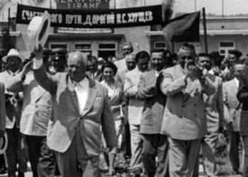 Zhvillimet më 1961, të vetmit që i dolën në krah Hoxhës për përplasjet me Hrushovin ishin Vietnami dhe Koreja e Veriut, ja si u thellua konflikti me BRSS