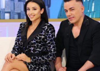 Albi Nako dhe Alba Hoxha për herë të parë në një intervistë bashkë sqarojnë përfundimisht marrëdhënien midis tyre