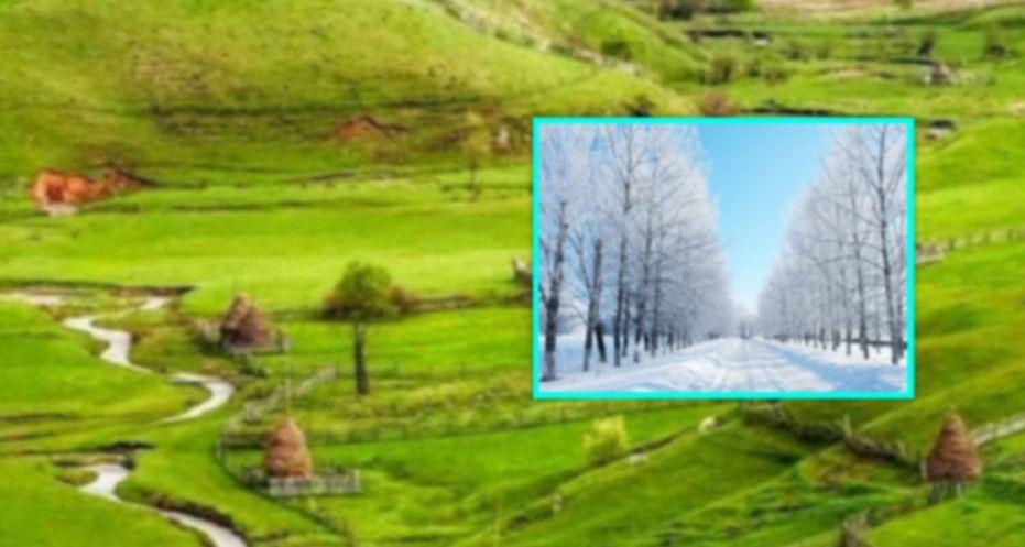Meteorologët paralajmërojnë: Dhjetori do të jetë më i nxehtë, nga janari dimri më i ftohtë në 8 vitet e fundit