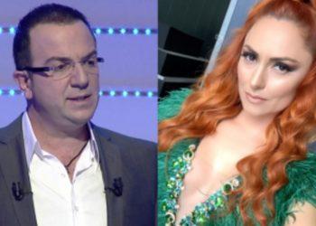 Para 11 vitesh u konfrontua me Ardit Gjebrean dhe braktisi spektaklin në mes, Eneda Tarifa merr vendimin që i surprizoi të gjithë