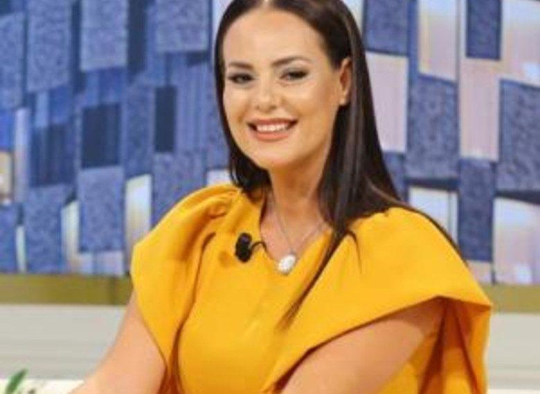 E divorcuar dhe nënë e një vajze, Hygerta Sako bën publike lidhjen e saj të re! Kush ia ka rrëmbyer zemrën moderatores së njohur? (FOTO)