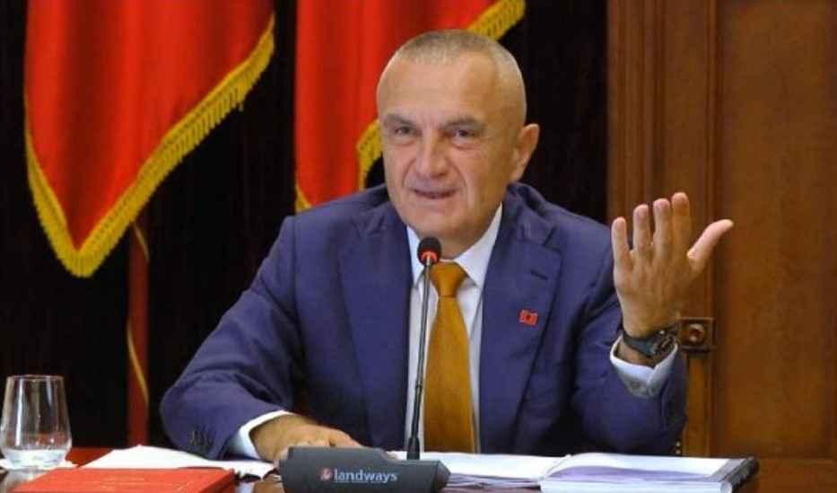 Ilir Meta: Nuk ma mori mendja se do të fitonte Albin Kurti, zgjedhjet në Kosovë na u dukën si ato në Danimarkë