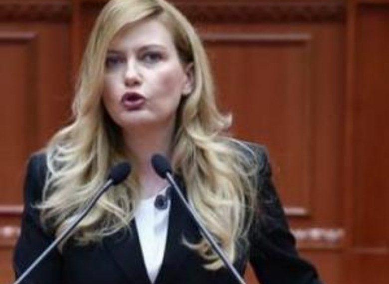 """""""Flitet për diçka shumë të rëndë"""", Mesila Doda jep paralajmërimin """"bombastik"""" për kryeministrin Rama"""
