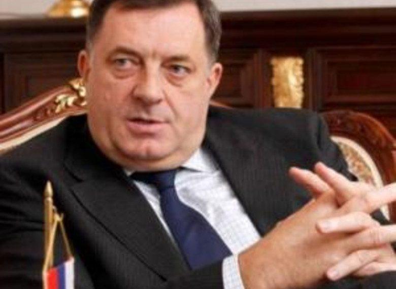 Milorad Dodik bën deklaratën e papritur, paralajmëron ndryshimin e madh së shpejti: Një shtet i ri mund të krijohet në Ballkan
