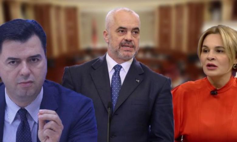 Analisti i njohur bën reagimin surprizë, tregon se kush mund të zëvendësojë Ramën, Bashën dhe Kryemadhin: Unë besoj se patjetër që do bëhet
