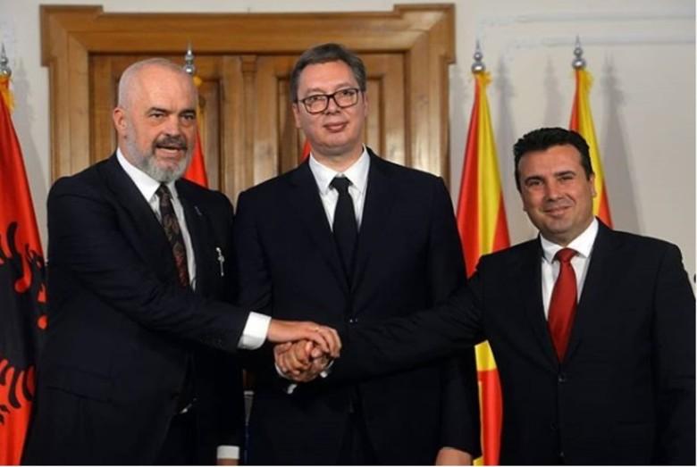 Rama kritikon BE-në nga Serbia: S'jemi fidanishte për të bërë eksperimente