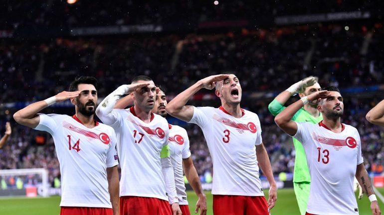UEFA hap hetim disiplinor për Turqinë, zgjohen shpresat për Shqipërinë