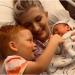 Pak ditë më parë solli në jetë djalin e dytë, trashëgimtarja e 'Top Channel' bën gjestin e madh për nënat e reja (FOTO)