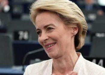Presidentja e Komisionit Europian zbulon vendimin që do të merret nesër për Shqipërinë