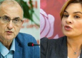 Kërkesa e pazakontë e Petrit Vasilit: Mendoni si Monika Kryemadhi