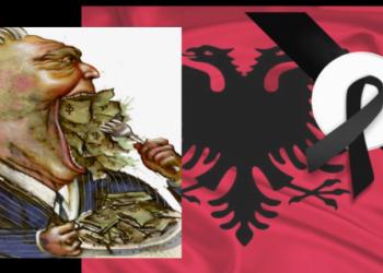 Tragjedia e rëndë, ku janë fshehur oligarkët që kanë përfituar qindra milionë euro nga paratë e popullit?