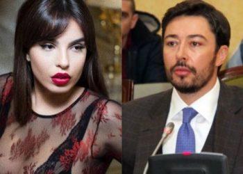 Sot një blogere e njohur dhe e kuruar, por si dukej Armina Mevlani para se të lidhej me djalin e Sali Berishës (FOTO)
