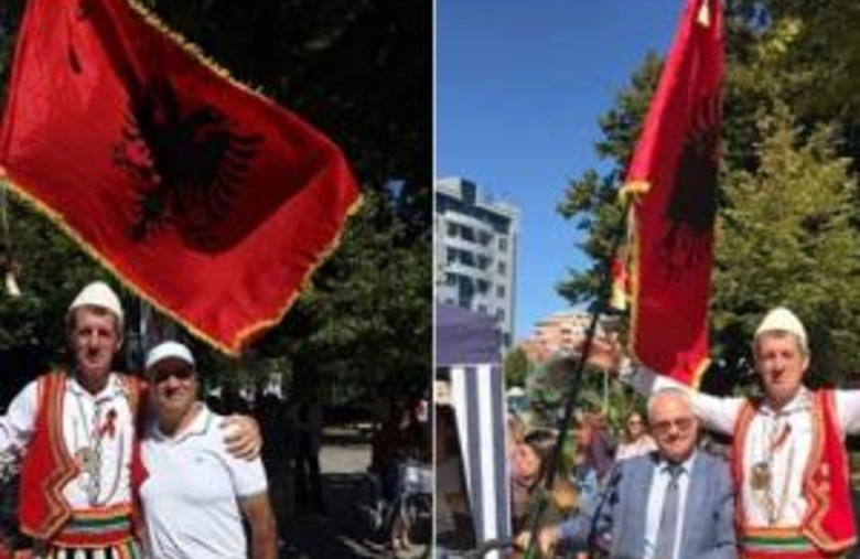 Valëviti flamurin shqiptar, Mali i Zi merr vendimin drastik për shqiptarin