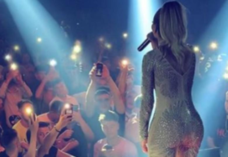 """""""Unë di shumë gjëra"""", u 'zhduk' nga rrjetet sociale, rikthehet këngëtarja e njohur shqiptare dhe i fut të gjithë në dyshime: E vërteta flet një ditë"""
