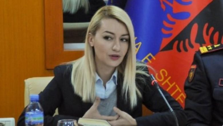 U përfol si e përfshirë në videon komprometuese, reagon zv/ministrja Kuko