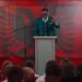 """Habit fansat reperi afrikan, publikon këngën """"Pavarsia"""" në prag të festave të nëntorit (VIDEO)"""