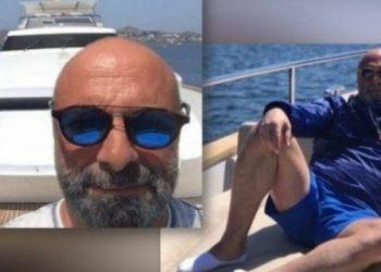 Pronari turk merr jahtin luksoz në Shqipëri, ende mister vendodhja e kapitenit