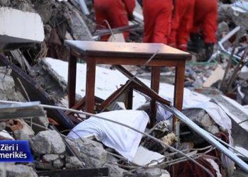 'Na dridhet luga kur hamë'! 3 ditë pas tërmetit tragjik, qytetarët në gjendje të rëndë psikologjike: Kur dola pashë atë shkatërrim u bëra keq (VIDEO)