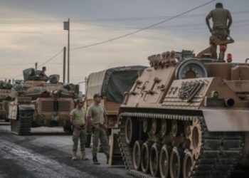Turqia: Do ta pushtojmë përsëri Sirinë