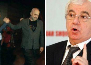 """""""Kur PD të vijë në pushtet banorët e Astirit do të dëmshpërblehen me vlerën e tregut!"""", Spartak Ngjela nxjerr zbuluar Lulzim Bashën"""