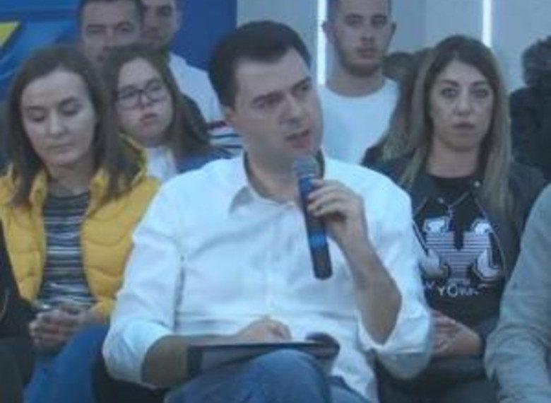 Befason Lulzim Basha, tregon sa do të jetë paga minimale në vitin e parë si kryeministër