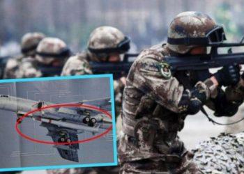 Dalin pamjet e bombarduesit më të rrezikshëm të të gjitha kohërave, ja cilës ushtri i përket (FOTO)