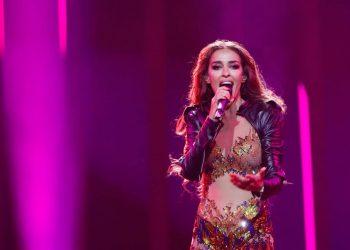 Eleni Foureira merr pjesë në festivalin e këngës në RTSH? Këngëtarja që elektrizoi skenën e Eurovizion-it vjen në Shqipëri?