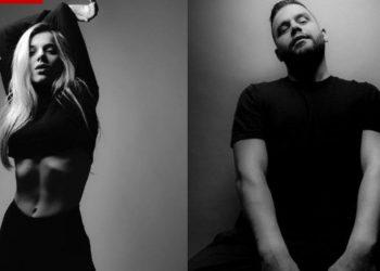 """""""Doja"""", kënga e re e Arilena Arës dhe Flori Mumajesit (VIDEO)"""