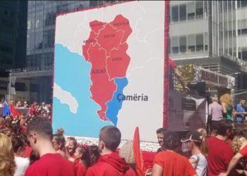 Trojet shqiptare parashihet të bashkohen më 2035