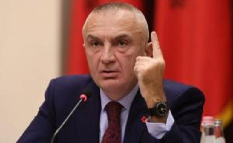 Reagon për herë të parë Ilir Meta, nxehet keq gjatë konferencës: Po dëshirojnë të mi marrin kompetencat