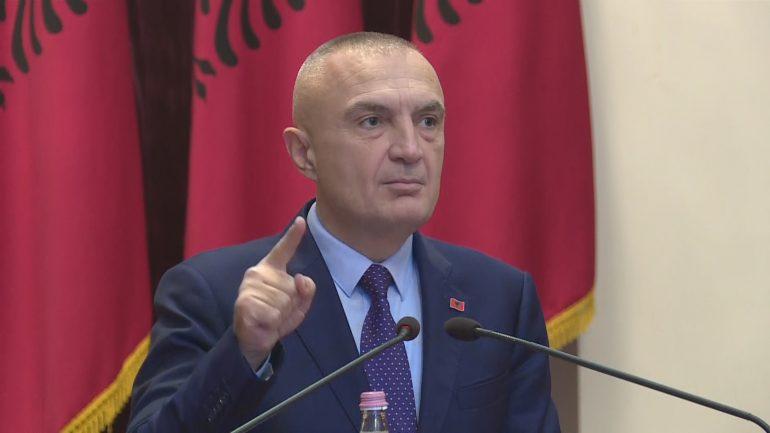 Ilir Meta: Nuk iki nga sheshi deri sa të kthejmë të drejtën për referendum