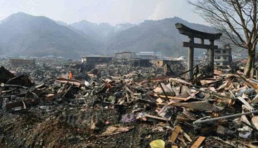 Ky ka qenë tërmeti më katastrofal i regjistruar ndonjëherë në botë