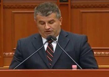 """""""Hajduti thotë kap hajdutin"""", rivali i Rudina Hajdarit ngre alarmin: Ja kush është zanafilla e asaj që po përjetojmë sot"""