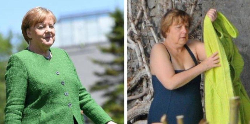 Nga Merkel te Meghan, gratë më të fuqishme të planetit siç nuk i keni parë ndonjëherë (FOTO)