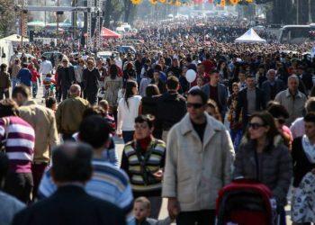 Kur do të ketë Shqipëria mesataren e të ardhurave të vendeve të zhvilluara?