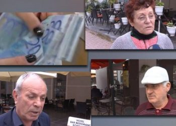 Kush iku, shpëtoi! Indinjatat e njerëzve kur mësojnë se s'do ketë rritje page e pensionesh në 2020-ën (VIDEO)