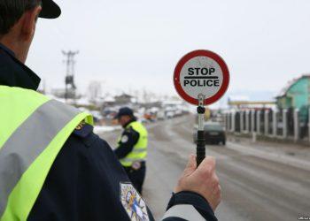 Kush del në trafik pa pajisje dimërore do të gjobitet nga policia