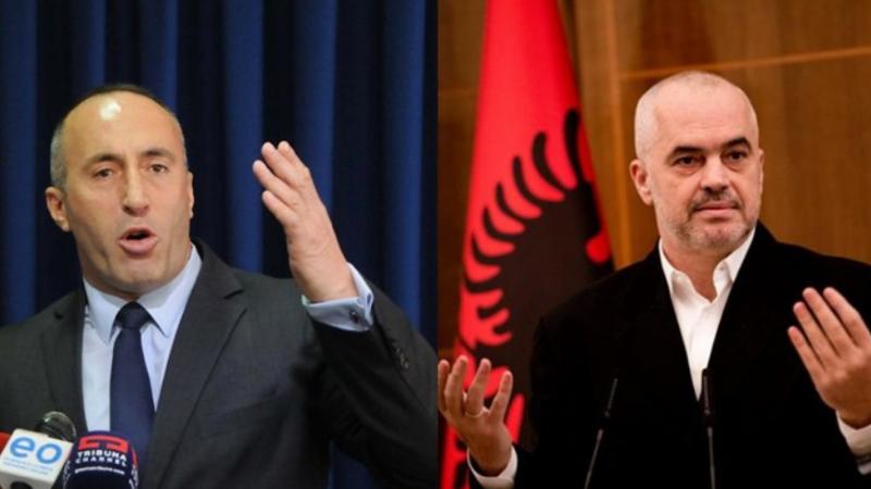 'Kush je ti të na tregosh ç'duhet të bëjmë?' Nuk përmbahet Haradinaj: Trego si mbajte zgjedhje njëpartiake nëse je aq i mençur