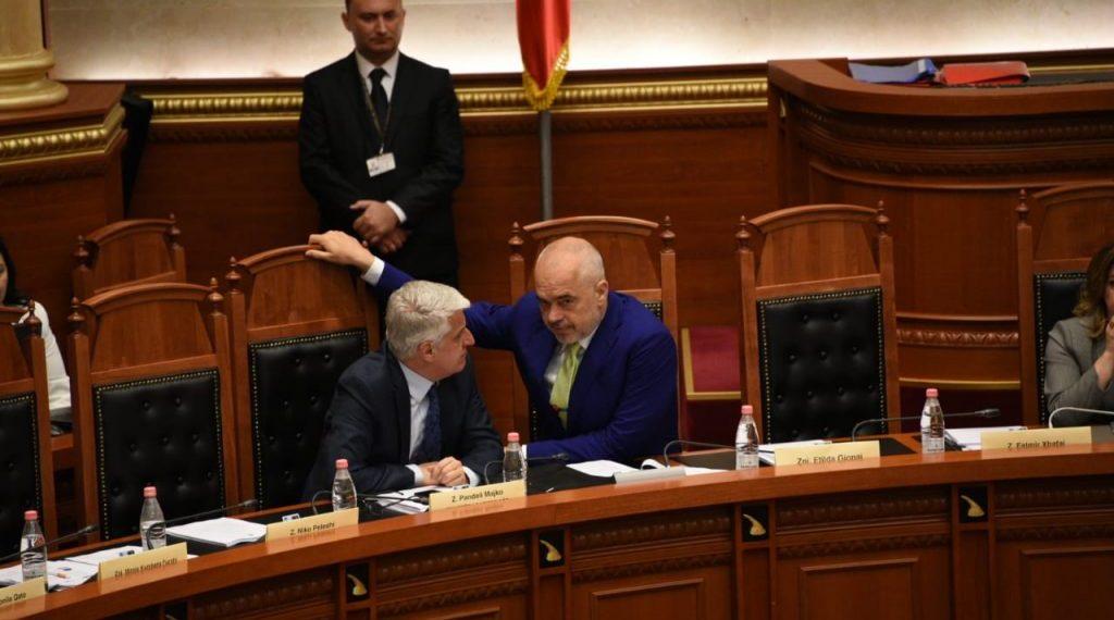 Zero lekë për rritje pagash në Buxhetin e 2020
