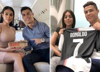 Martesë sekrete dhe ndryshim testamenti, Ronaldo dhe Georgina janë zyrtarisht burrë e grua