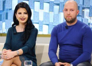 U nda për ish-deputetin e PS, Rudina Dembacaj e thotë hapur përkrah ish bashkëshortit: Aleksi çun beqar (FOTO)