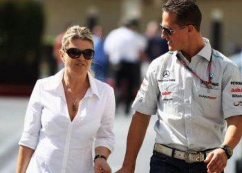 Gjendja shëndetësore e Schumacher? Bashkëshortja për herë të parë jep intervistë