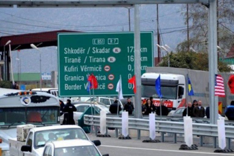 A përfitoi Shqipëria nga taksa 100 për qind me Serbinë? Ja çka tregojnë shifrat